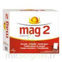 Mag 2, Poudre Pour Solution Buvable En Sachet à Saint-Médard-en-Jalles