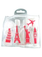 Kit flacons de voyage à Saint-Médard-en-Jalles