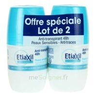 ETIAXIL DEO 48H ROLL-ON LOT 2 à Saint-Médard-en-Jalles
