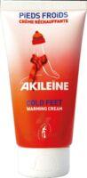 AKILEINE Crème réchauffement pieds froids T/75ml à Saint-Médard-en-Jalles