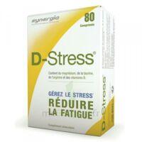 D-STRESS, boite de 80 à Saint-Médard-en-Jalles