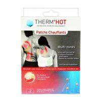 Therm-hot - Patch chauffant Multi- Zones à Saint-Médard-en-Jalles
