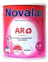 NOVALAC ar+ 6-36 mois à Saint-Médard-en-Jalles