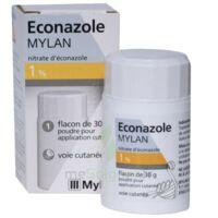 Econazole Mylan 1 % Pdr Appl Cut Fl/30g à Saint-Médard-en-Jalles