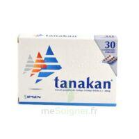 TANAKAN 40 mg, comprimé enrobé PVC/alu/30 à Saint-Médard-en-Jalles