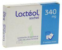 Lacteol 340 Mg, Poudre Pour Suspension Buvable En Sachet-dose à Saint-Médard-en-Jalles