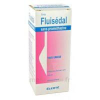 Fluisedal Sans Promethazine Sirop Fl/250ml à Saint-Médard-en-Jalles