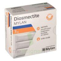 Diosmectite Mylan 3 G Pdr Susp Buv 30sach/3g à Saint-Médard-en-Jalles