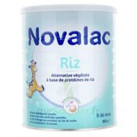 NOVALAC RIZ, bt 800 g à Saint-Médard-en-Jalles