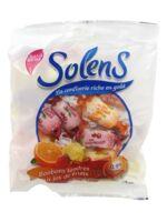 Solens bonbons tendres aux jus de fruits sans sucres à Saint-Médard-en-Jalles