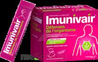 BELIVAIR IMUNIVAIR Stick orodispersible fruits rouges défenses de l'organisme à Saint-Médard-en-Jalles