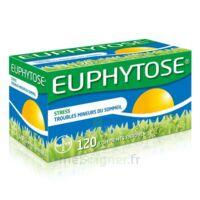 Euphytose Comprimés Enrobés B/120 à Saint-Médard-en-Jalles