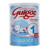 GUIGOZ 1, bt 800 g à Saint-Médard-en-Jalles
