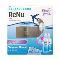 RENU SPECIAL FLIGHT PACK, pack à Saint-Médard-en-Jalles