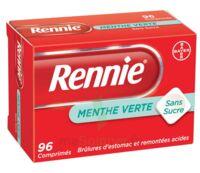 Rennie Sans Sucre, Comprimé à Croquer à Saint-Médard-en-Jalles