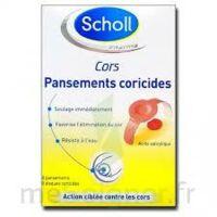 Scholl Pansements Coricides Cors à Saint-Médard-en-Jalles