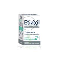 Etiaxil Aisselles Déodorant peau sèche 15ml à Saint-Médard-en-Jalles