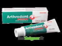 ARTHRODONT 1 % Pâte gingivale T/80g à Saint-Médard-en-Jalles