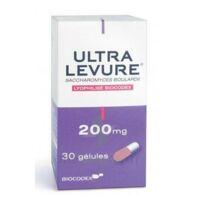 Ultra-levure 200 Mg Gélules Fl/30 à Saint-Médard-en-Jalles