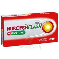 Nurofenflash 400 Mg Comprimés Pelliculés Plq/12 à Saint-Médard-en-Jalles