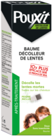 Pouxit Décolleur Lentes Baume 100g+peigne à Saint-Médard-en-Jalles