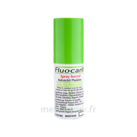 Fluocaril Solution buccal rafraîchissante Spray à Saint-Médard-en-Jalles