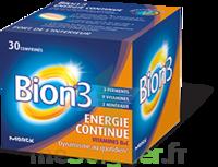 Bion 3 Energie Continue Comprimés B/30 à Saint-Médard-en-Jalles