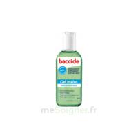 Baccide Gel mains désinfectant Fraicheur 75ml à Saint-Médard-en-Jalles