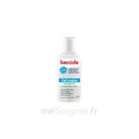 Baccide Gel mains désinfectant Peau sensible 75ml à Saint-Médard-en-Jalles