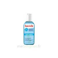 Baccide Gel mains désinfectant sans rinçage 75ml à Saint-Médard-en-Jalles
