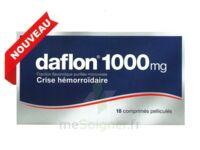 Daflon 1000 Mg Comprimés Pelliculés Plq/18 à Saint-Médard-en-Jalles