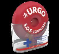 Urgo Sos Bande Coupures 2,5cmx3m à Saint-Médard-en-Jalles