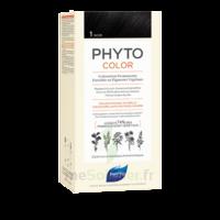 Phytocolor Kit Coloration Permanente 1 Noir à Saint-Médard-en-Jalles
