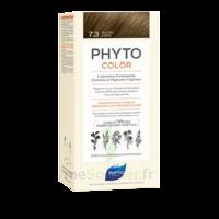 Phytocolor Kit Coloration Permanente 7.3 Blond Doré à Saint-Médard-en-Jalles