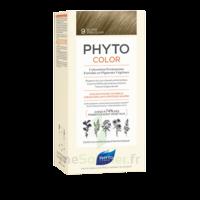 Phytocolor Kit Coloration Permanente 9 Blond Très Clair à Saint-Médard-en-Jalles