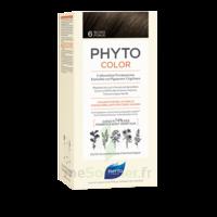 Phytocolor Kit Coloration Permanente 6 Blond Foncé à Saint-Médard-en-Jalles