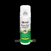 Pédiakid Bouclier Insect Solution Répulsive 100ml à Saint-Médard-en-Jalles