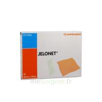 Jelonet, 10 Cm X 10 Cm , Bt 10 à Saint-Médard-en-Jalles