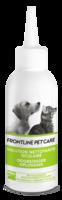 Frontline Petcare Solution Oculaire Nettoyante 125ml à Saint-Médard-en-Jalles
