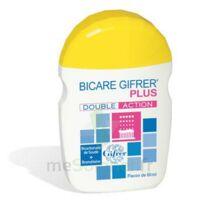 Gifrer Bicare Plus Poudre Double Action Hygiène Dentaire 60g à Saint-Médard-en-Jalles