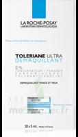 Toleriane Solution Démaquillante Yeux 30 Unidoses/5ml à Saint-Médard-en-Jalles