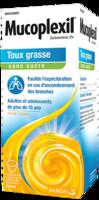 Mucoplexil 5 % Sirop édulcoré à La Saccharine Sodique Sans Sucre Adulte Fl/250ml à Saint-Médard-en-Jalles