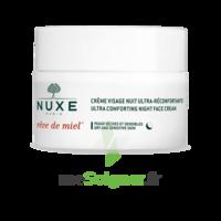 Acheter Rêve de Miel Crème visage ultra-réconfortante nuit à Saint-Médard-en-Jalles