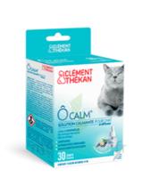 Clément Thékan Ocalm Phéromone Recharge Liquide Chat Fl/44ml à Saint-Médard-en-Jalles