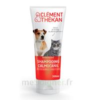 Clément Thékan Calmocanil Shampooing Calmant T/200ml à Saint-Médard-en-Jalles