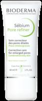 Sebium Pore Refiner Concentré Correcteur Pores Dilatés T/30ml à Saint-Médard-en-Jalles