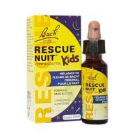 Rescue® Nuit Kids Compte-gouttes - 10ml à Saint-Médard-en-Jalles