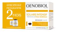 Oenobiol Solaire Intensif Caps Peau Normale 2*pot/30 à Saint-Médard-en-Jalles