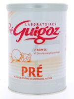 GUIGOZ LAIT PRE GUIGOZ EXPERT 400G à Saint-Médard-en-Jalles