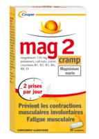 Mag 2 Cramp Comprimés B/30 à Saint-Médard-en-Jalles
